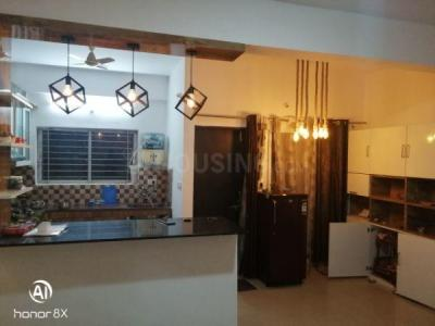 Gallery Cover Image of 1150 Sq.ft 2 BHK Apartment for buy in SDA Denmark Residency, Niranjanpur for 4200000