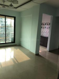 Gallery Cover Image of 980 Sq.ft 2 BHK Apartment for buy in Laxmi Aangan, Kharghar for 6000000