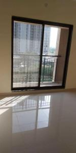 Gallery Cover Image of 700 Sq.ft 1 BHK Apartment for rent in Ghansoli for 14000