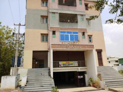 Gallery Cover Image of 1615 Sq.ft 1 BHK Apartment for rent in Aminpur for 50000