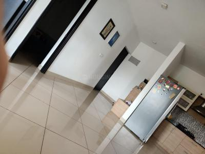 Gallery Cover Image of 1650 Sq.ft 3 BHK Apartment for rent in Srinivasa Sai Poorna Premier, Kudlu for 28000