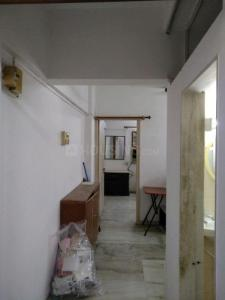 Gallery Cover Image of 950 Sq.ft 2 BHK Apartment for rent in Noble Apartments, Santacruz East for 50000