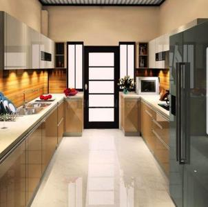 Kitchen Image of Safe House in Alpha II Greater Noida