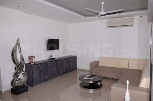 Hall Image of PG 6163426 Vastrapur in Vastrapur