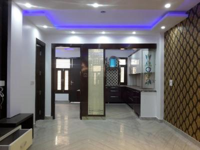 Gallery Cover Image of 945 Sq.ft 3 BHK Independent House for rent in Bindapur for 20000
