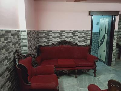 Gallery Cover Image of 900 Sq.ft 2 BHK Independent Floor for rent in Baguiati for 9000
