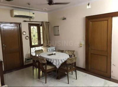 Gallery Cover Image of 1700 Sq.ft 2 BHK Independent Floor for rent in Sector 37 for 33000