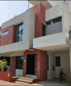 Gallery Cover Image of 2900 Sq.ft 5 BHK Independent House for buy in Space Matrix Homes, Kalali for 11000000