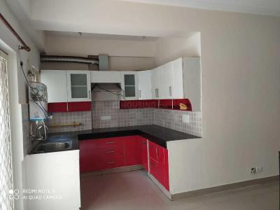 Gallery Cover Image of 1147 Sq.ft 2 BHK Apartment for rent in JM Orchid, Sector 76 for 18000