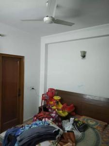 Gallery Cover Image of 450 Sq.ft 1 RK Independent Floor for rent in RWA DDA Flats Ber Sarai, Ber Sarai for 10500