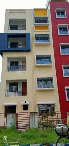 Gallery Cover Image of 1320 Sq.ft 2 BHK Apartment for rent in New Town for 20000