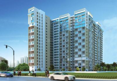 Gallery Cover Image of 1224 Sq.ft 2 BHK Apartment for buy in Rajajinagar for 8930000