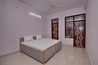 Bedroom Image of Oyo Life Grg1187 Palam Vihar Ext in Palam Vihar Extension