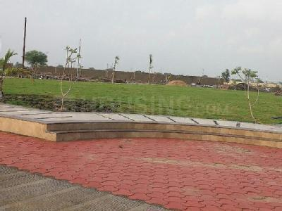 Gallery Cover Image of  Sq.ft Residential Plot for buy in Omex City for 8400000