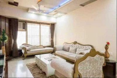 Gallery Cover Image of 615 Sq.ft 1 BHK Apartment for rent in Goregaon East for 27000