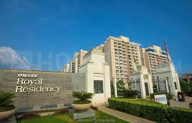 Gallery Cover Image of 1925 Sq.ft 3 BHK Apartment for buy in Omaxe Royal Residency, Sector 79 for 8057000