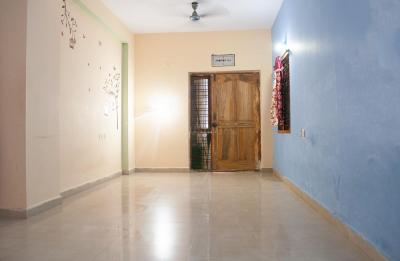 Gallery Cover Image of 1500 Sq.ft 2 BHK Apartment for rent in Bandlaguda Jagir for 15000