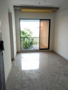 Gallery Cover Image of 620 Sq.ft 1 BHK Apartment for buy in Platinum Galaxy, Vasai West for 3800000