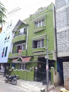 Building Image of Mahendra Reddy PG in BTM Layout