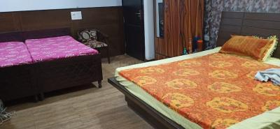 Bedroom Image of Mannat PG in Sector 19