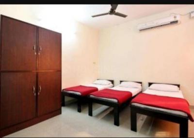 Bedroom Image of PG 4194236 Gagangiri Nagar in Gagangiri Nagar
