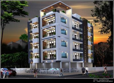 Gallery Cover Image of 1310 Sq.ft 3 BHK Apartment for buy in Kidwai Nagar for 7500000