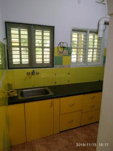 Gallery Cover Image of 1650 Sq.ft 3 BHK Independent Floor for rent in Mathikere for 30000