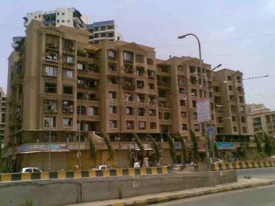 Gallery Cover Image of 1280 Sq.ft 3 BHK Apartment for buy in Sanpada for 24000000