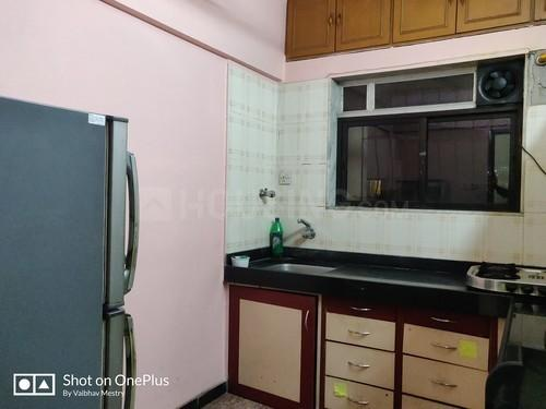 Kitchen Image of 2 Bhk In Jyoti Complex in Goregaon East