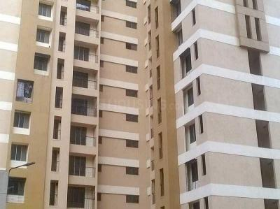 Gallery Cover Image of 830 Sq.ft 2 BHK Apartment for rent in Mira Road East for 18500