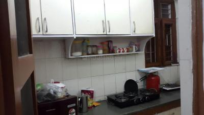 Gallery Cover Image of 600 Sq.ft 1 BHK Apartment for rent in Jasola Vihar for 15000
