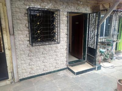 Gallery Cover Image of 320 Sq.ft 1 RK Apartment for rent in Andheri East for 23000