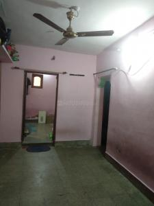 Gallery Cover Image of 600 Sq.ft 1 BHK Independent House for rent in Kumaraswamy Layout for 7500