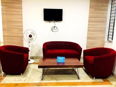 Living Room Image of Zolo Sarvam in Pazhavanthangal
