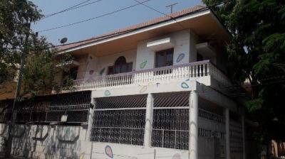 Gallery Cover Image of 4000 Sq.ft 4 BHK Independent House for buy in Hebbal for 45000000
