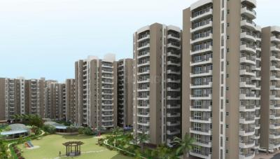 Gallery Cover Image of 1530 Sq.ft 3 BHK Apartment for rent in NBCC Heights, Sector 89 for 14500