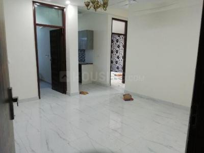 Gallery Cover Image of 1000 Sq.ft 3 BHK Independent Floor for buy in Sector 3 for 3600000