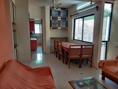 Gallery Cover Image of 1200 Sq.ft 2 BHK Apartment for rent in Prahlad Nagar for 21000