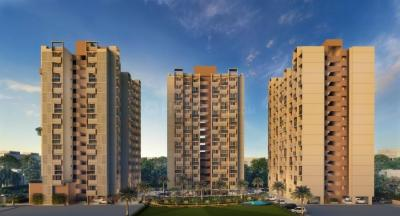 Gallery Cover Image of 1450 Sq.ft 3 BHK Apartment for rent in Kavisha Celebrations, Ghuma for 15000