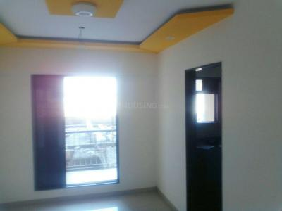 Gallery Cover Image of 610 Sq.ft 1 BHK Independent Floor for buy in Shree Parasnath Nagari Building No 1, Naigaon East for 2700000