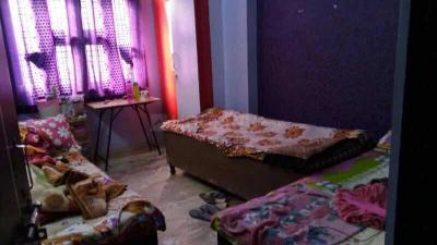 Bedroom Image of Indian PG in Laxmi Nagar