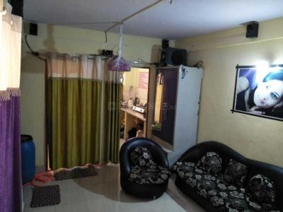 Gallery Cover Image of 600 Sq.ft 1 BHK Apartment for buy in Gandhinagar for 900000