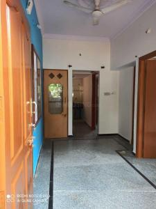 Gallery Cover Image of 700 Sq.ft 1 BHK Independent House for rent in HMT Housing Colony for 6500