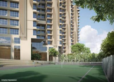 Gallery Cover Image of 620 Sq.ft 1 BHK Apartment for buy in Andheri East for 11600000