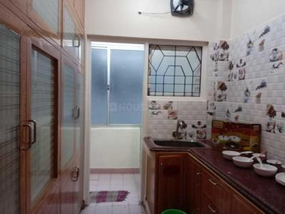 Kitchen Image of Zolo Le Royal in Anna Nagar