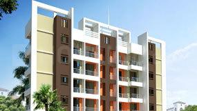 Gallery Cover Image of 2200 Sq.ft 4 BHK Apartment for rent in Kharghar for 30000