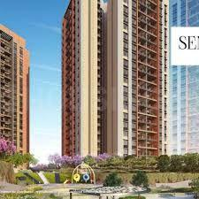 Gallery Cover Image of 1006 Sq.ft 2 BHK Apartment for buy in Shapoorji Pallonji Vahana, Bavdhan for 6300000