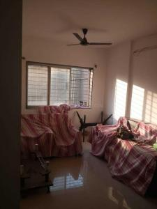 Gallery Cover Image of 900 Sq.ft 2 BHK Apartment for rent in Chipale for 7500