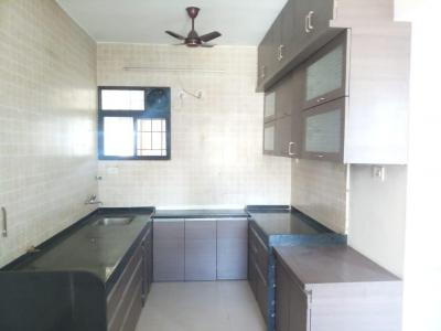 Gallery Cover Image of 1500 Sq.ft 3 BHK Apartment for rent in Thergaon for 24000