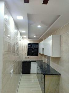 Gallery Cover Image of 600 Sq.ft 1 BHK Independent Floor for rent in Shalimar Bagh for 14000